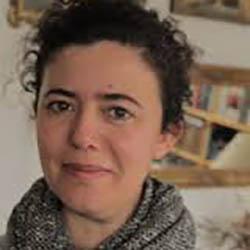 María José Díez