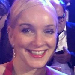 Francine Raveney