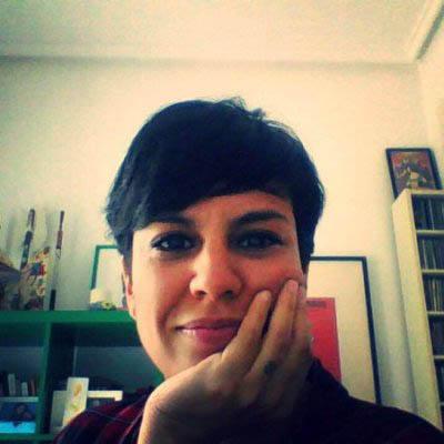 Daniela Alvarado (Tornasol Films)