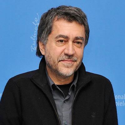 Antonio Chavarrías (Oberón Cinematográfica)