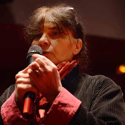 Marie Pierre Duhamel (Festival de Roma)