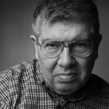 Kirill Razlogov (Moscow Film Festival)