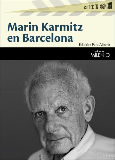 Portada Marin Karmitz en Barcelona