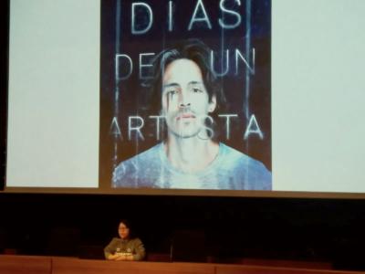 Pitch master produccion y distribucion cinematografica EPAC Barcelona