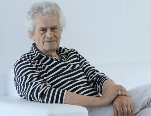 Yves Jeanneau, fundador del Sunny Side of the Doc, abre la edición 2019