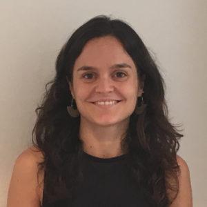 Alena Collado (Tandem social)