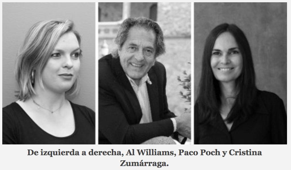 ACE Producers Paco Poch Master Produccion y distribución cinematografica epac uvic ecib