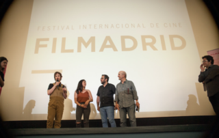 Premio EPAC Filmadrid 2019