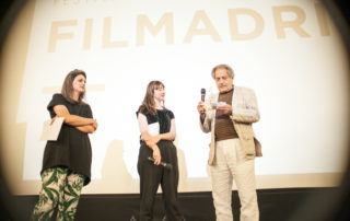 Premio EPAC Produccion Filmadrid Paco Poch