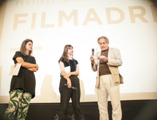 Premio EPAC Paco Poch | FILMADRID 2019