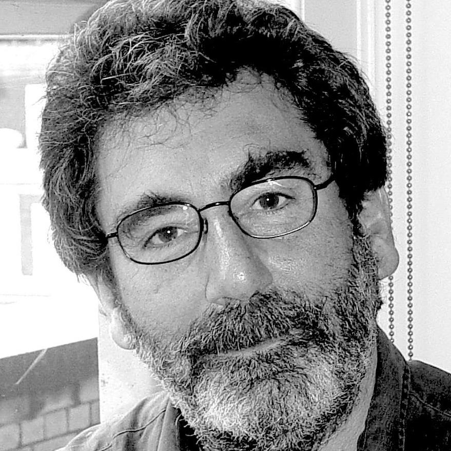 Simon Perry
