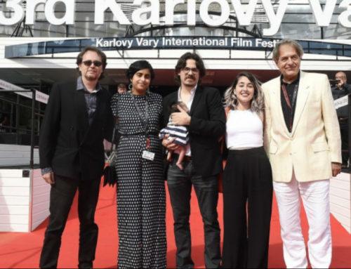 Los coproductores: LatAm Cinema entrevista a Paco Poch